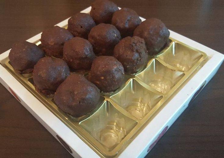 FERRERO bonbon     (akár cukormentesen)