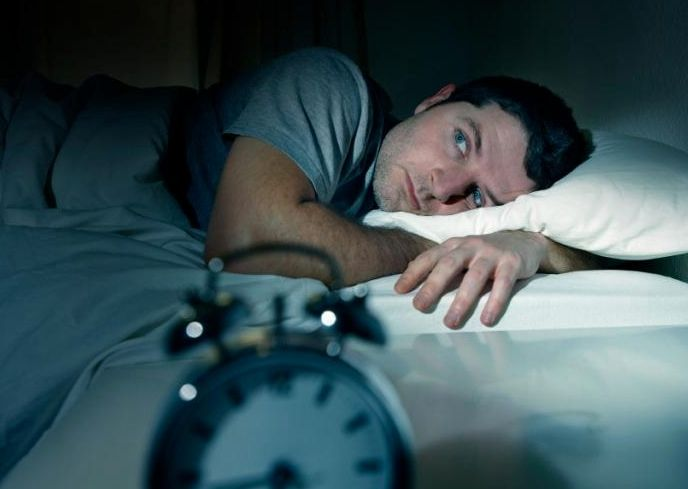 Spät ins Bett und früh heraus?