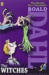 The Witches by Roald Dahl teaching ideas