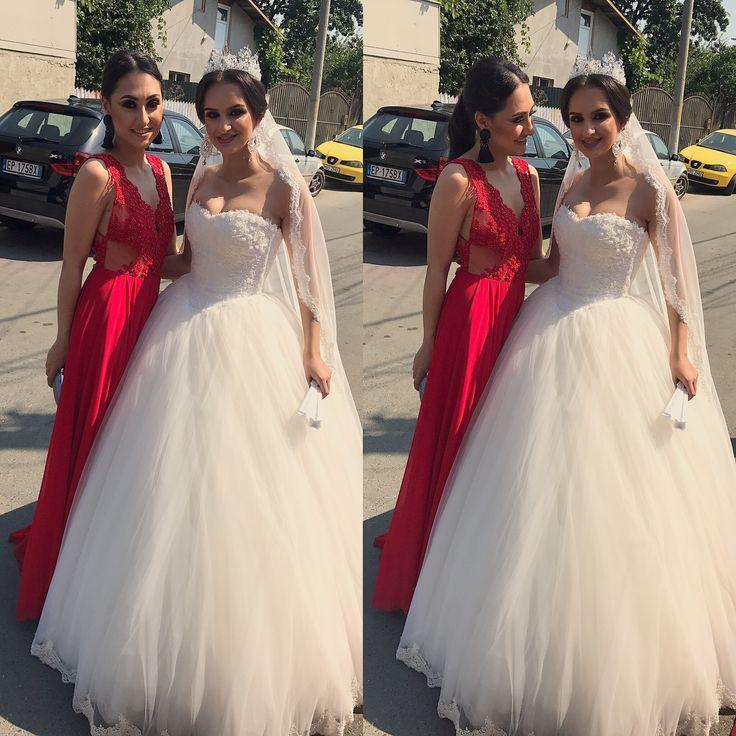 #friendshipgoals #bride #bridemais #wedding