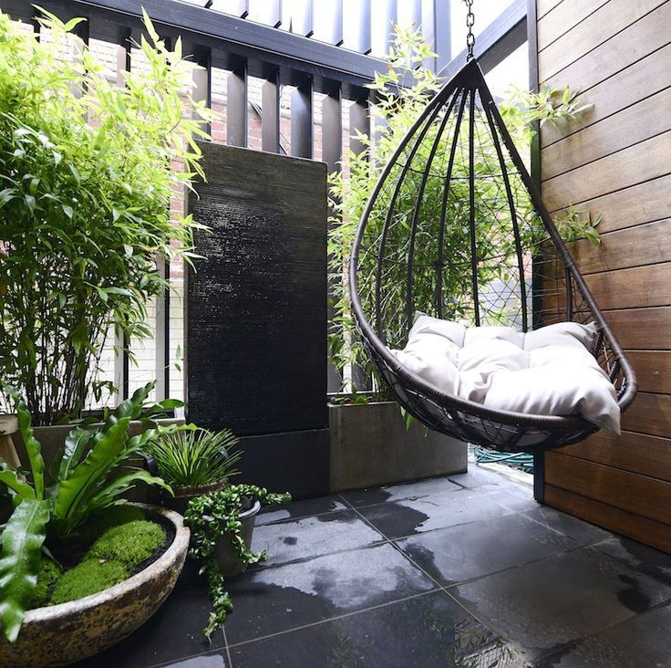 Tim and Anastasia   Room Reveal 10   Terraces and CommonThe Block Shop - Channel 9