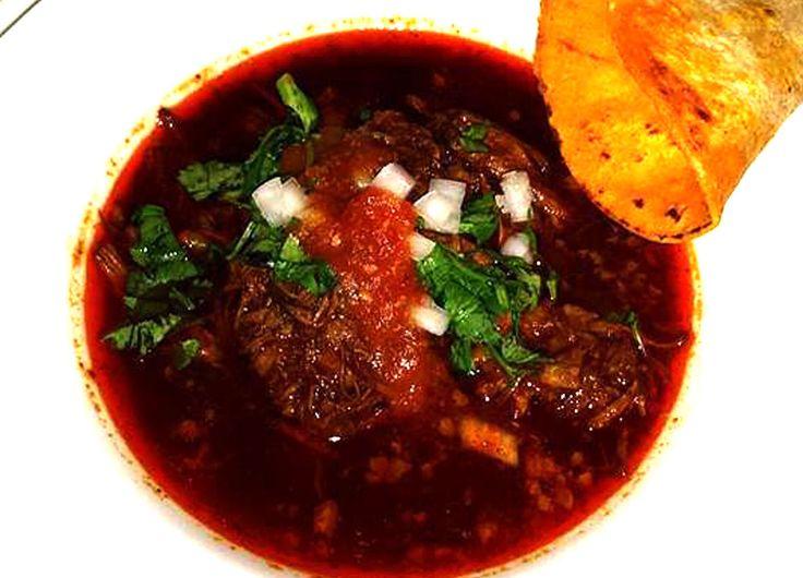 Birria de res | Recetas Mexicanas
