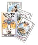 medicine woman tarot cards for sale