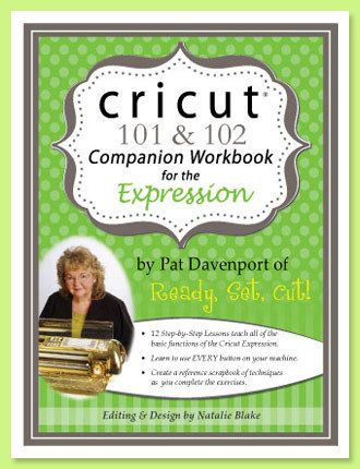 'Cricut 101 Instructional EBook Class PDF' is going up for auction today, Apr 23 with a starting bid of $12. Hits live auction block in about 1 hour - 1:30a.m. EST. Save 33% off the retail price! Choose your book: Original Cricut 101, Expression 101, Expression 102, Cricut Expression 2 101, Design Studio 101, Design Studio 102, or Gypsy 101!