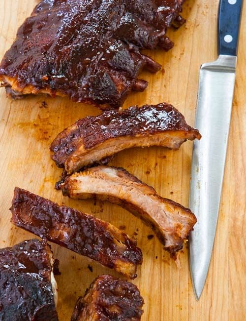 ... Recipe, Barbecue Ribs, Slow Cooker Ribs, Pork Ribs, Easy Slow, Cooker - View new recipes by Clicking on the image