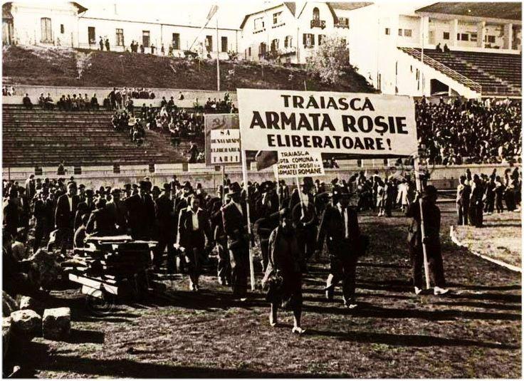 Mehedinti Blog online - Alianta Contribuabililor : 23 August 1944. Salvarea României sau trădare naţi...
