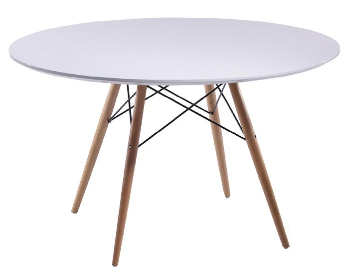 Table Eames Style 120 CM