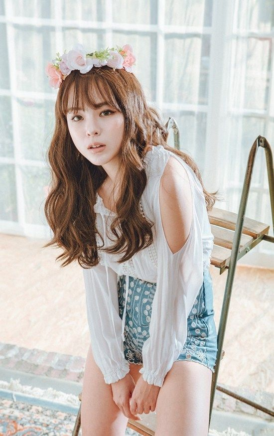 Korean Hairstyles and haircuts 2018 for teens latest trends haircuts for Korean 2018