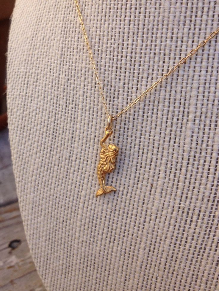 Mermaids Are Real-Gold by SPsimplepretty on Etsy https://www.etsy.com/listing/246328370/mermaids-are-real-gold