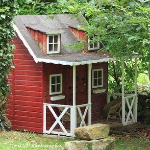 Casita para jugar buscar con google casitas para ni os for Casitas de patio para almacenar