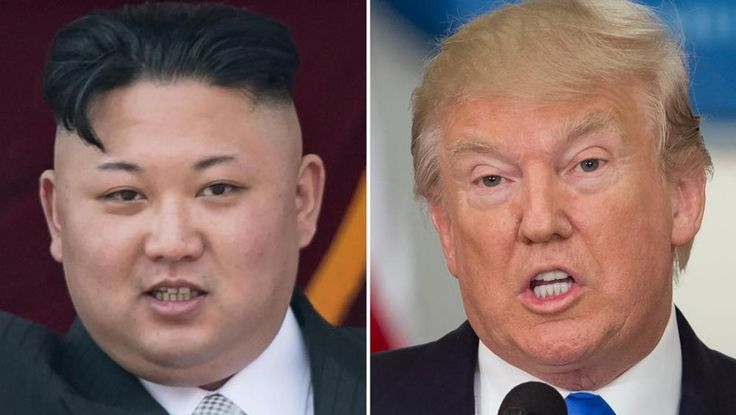 Kim Jong-un: vi spazzeremo! Trump: pronti a colpire!  Mosca: rischio conflitto è molto alto.     #lastampa #breaking #ultimora #kimjongun #trump #conflitto #conflict #mosca #moscow #us #usa #nordcorea #northkorea #corea #russia #relazioniinternazionali #geopolitica #geopolitics #internationalrelations #worldnews #foreignaffairs #breakingnews #news #instanews #foreignpolicy #world    https://twitter.com/GfZucchi/status/896066071739850753