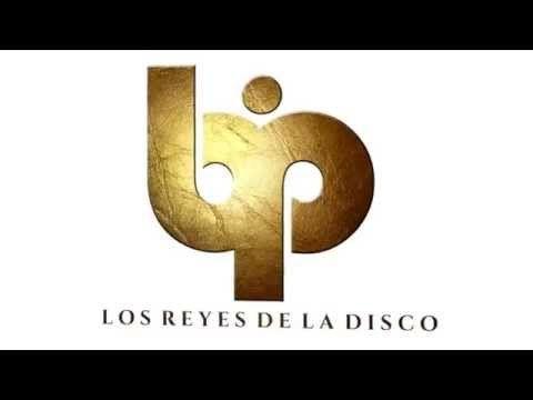 Yo No Te Pido La Luna - Grupo BIP (Official Lyric Video)