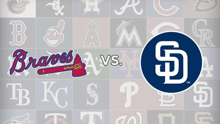 Taco Tuesday: Atlanta Braves Take on San Diego Padres, $13.00 - Save $3.50