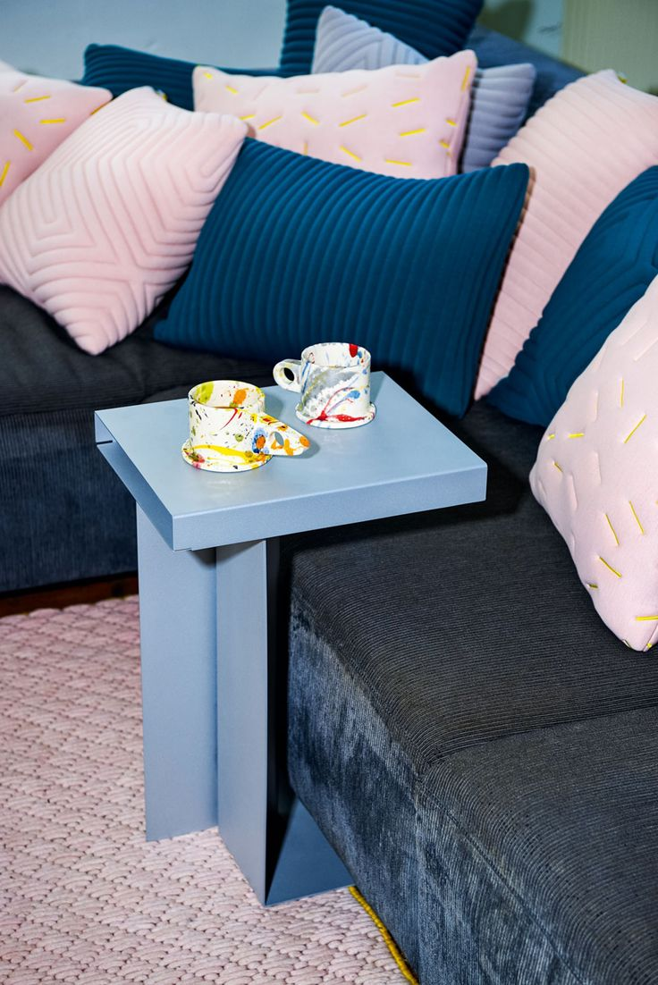 Fine møbler til liten plass