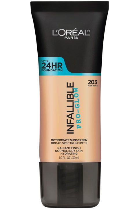 The 11 best foundations for dry skin: