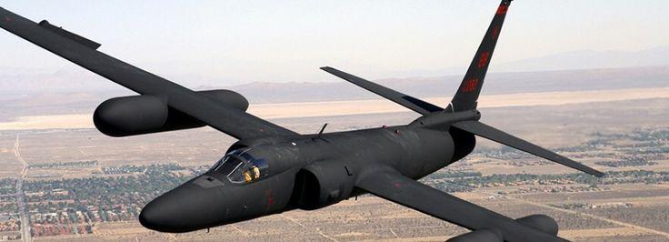 The U-2 Dragon Lady