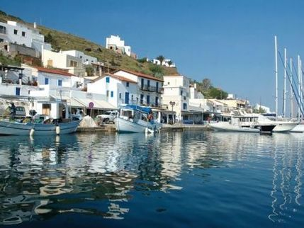 kea island,Tzia,Cyclades,Greece,Summer Morning in Vourkari,Sailing in Greece,Travel