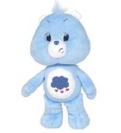 1980's Toys - Care Bears