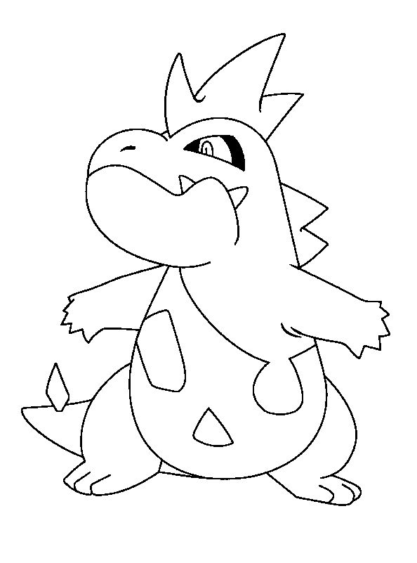 pokemon ex coloring pages blanches - photo#17
