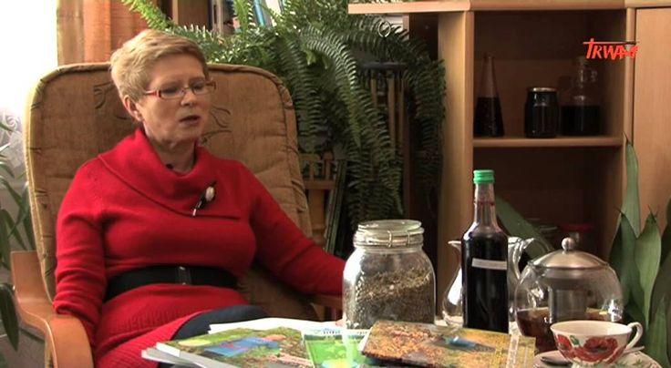 Chrypka i opryszczka - Drogowskazy zdrowia - porady - Odc 34 - Sezon I
