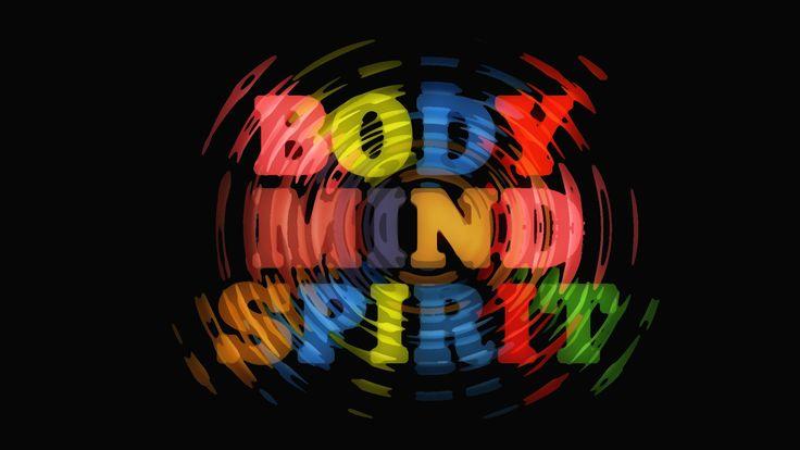 #yoga Body, Mind, Spirit