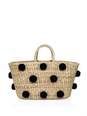NANNACAY Joana Medium Tote. #nannacay #bags #hand bags #tote #