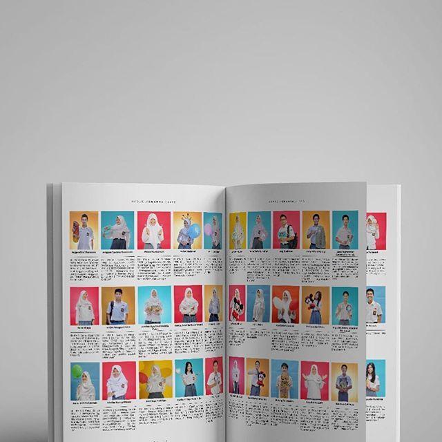 Profile siswa di buku tahunan sekolah #rkcreative -------- Informasi bukutahunan sekolah visit http://rkforcreative.com • • • #bukutahunan #bukutahunansiswa #bukutahunansekolah #bts #designbukutahunan #hargabukutahunan #hargacetakbts #hargacetakbukutahunan #pricelistbukutahunan #designbts #cetakbts #cetakbukutahunan #percetakan #percetakanbts #fotobts #alkena #albumkenangan #buken #bukukenangan #fotobukutahunan #produksibukutahunan #bukutahunanbandung #putihabu  #bandung