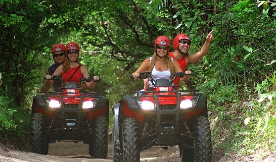 Quad Portomar www.portomar.com.br Venha fazer o passeio conosco!