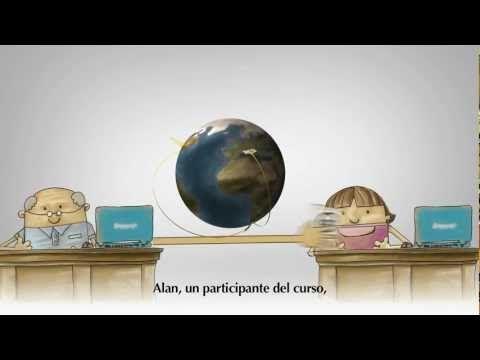 """Este video ganó el 3er lugar en el concurso """"¿Porqué es importante la educación abierta?"""" del Departamento de Educación de Estados Unidos."""