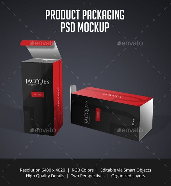 Download Product Packaging Psd Mockup Packaging Template Design Mockup Psd Packaging Mockup