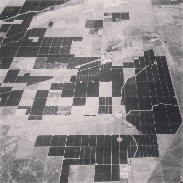 "#photography #blackandwhite #art #california #artchallenge #artaday ""64 farmers play Tetris"""