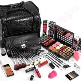 Set de Machiaj Hollywood Makeup •