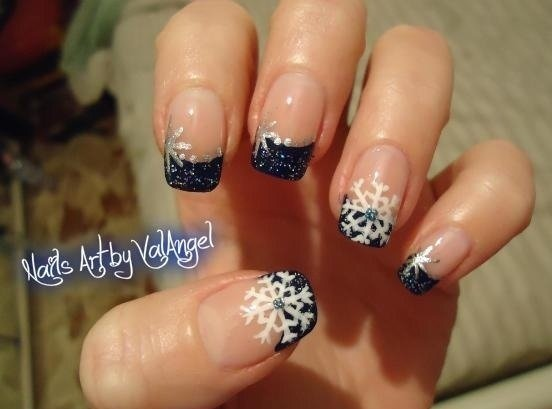 Graphically manicure