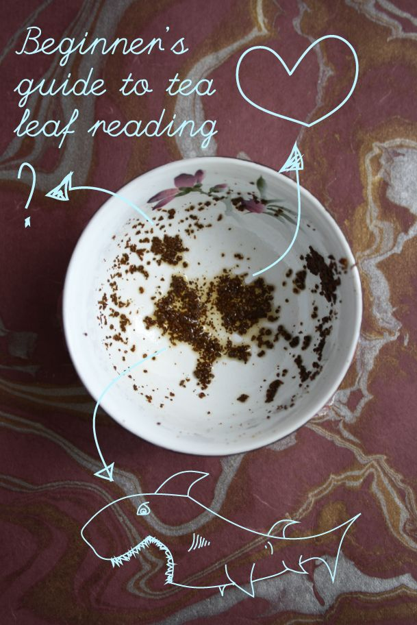 Beginners guide to tea leaf reading   Tea leaf reading, also known as tasseography, is a tradition that has been used around the world to predict the future for centuries. The most gifted tea leaf readers can use the dregs of a cup of tea to answer questions we didn't even realise we wanted to …