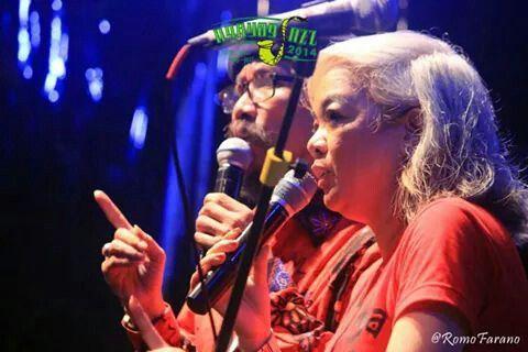 Duo MC: Lusy Laksita & Bambang.Gundhul