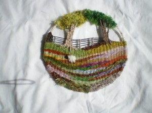 summer circular weaving 3