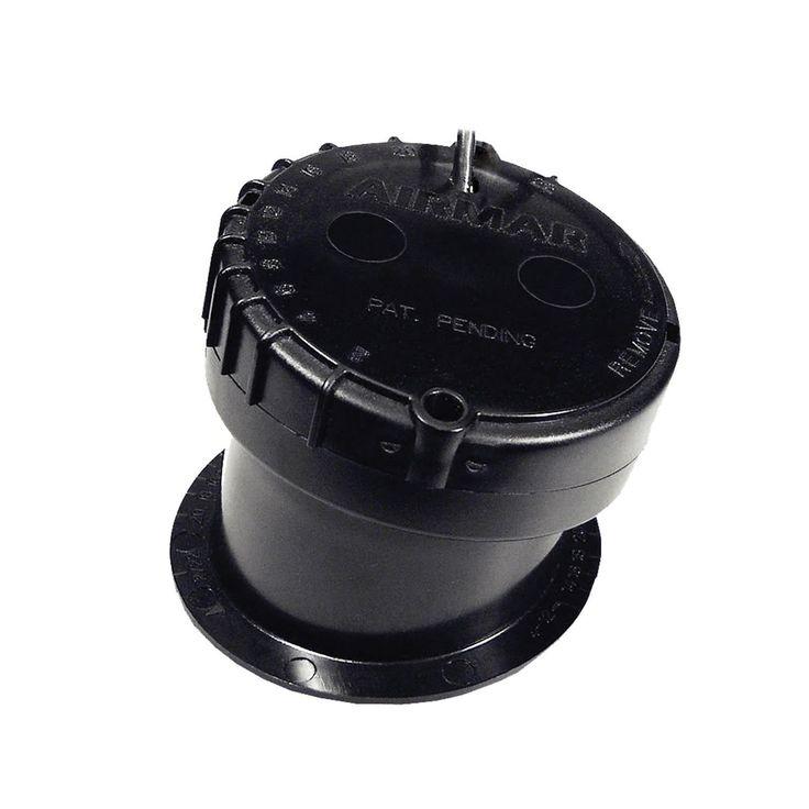 Garmin airmar p79 plastic adjustable inhull mount depth