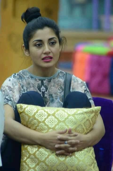 Rimi Sen to stun the contestants with her task on Colors' Bigg Boss : Tv Talks