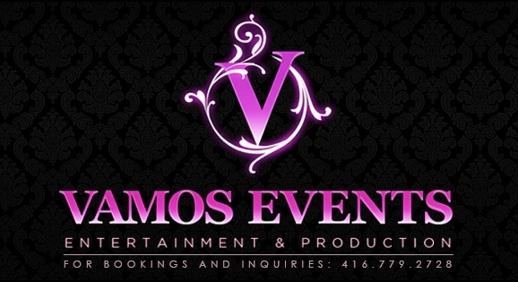 DJ VAMOS is a leader in Russian Toronto's entertainment, specializing in providing services for weddings, corporate events, private functions, nightlife and fashion shows. For bookings and inquiries: (416) 779 2728 www.facebook.com/officialdjvamos/ #RussianToronto