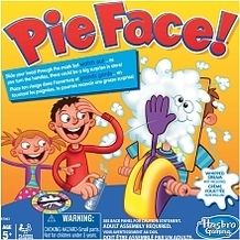 """Pie Face! from Toys """"R"""" Us Canada $14.97 (25% Off) -"""