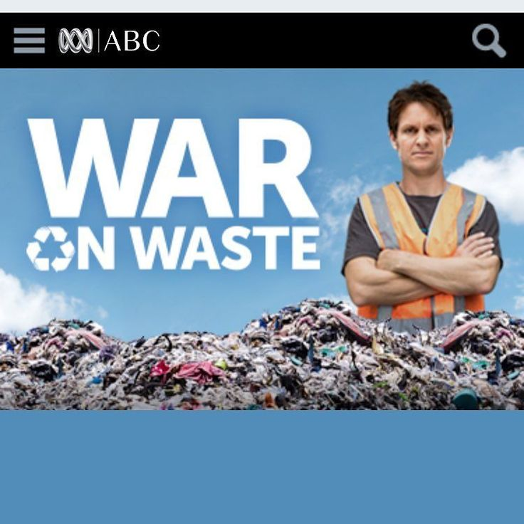 Did anyone else watch the war on waste on ABC tonight? Check it out on iview if you missed it. So good! #waronwasteau #foodwaste #foost Irene