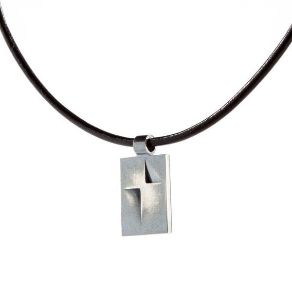 Juhani Salonen / Juhana Tampere - Cross (pendant) nordicjewel.com