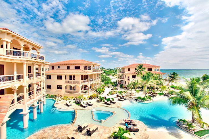 Пребывание в Lifestyle Tropical Beach Resort and Spa c Caribbean Bridge