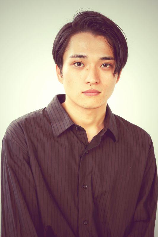 ゲスト◇関口滉人(Hiroto Sekiguchi)劇団SINK 俳優。1995年9月29日生まれ 千葉県出身。