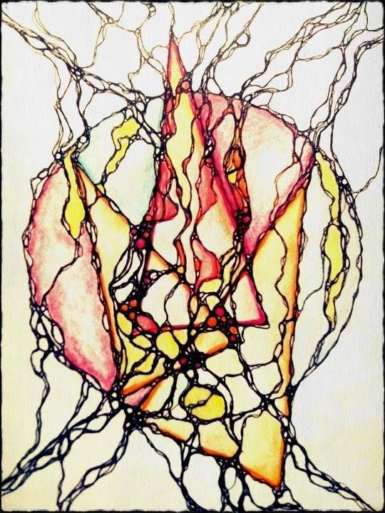 Нейрографика: институт психологии творчества