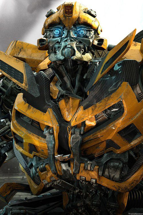 Bumblebee 【 FuII • Movie • Streaming