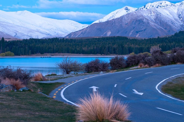 10 Incredible NZ Road Trips