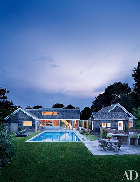 Beautiful Barns That Were Converted into Family Homes