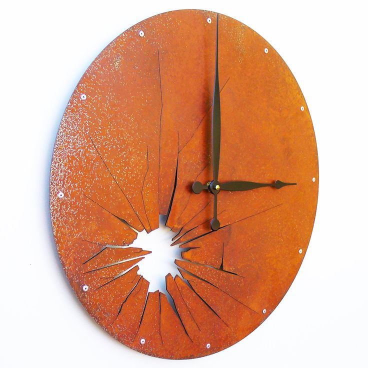 The 25 best Extra large wall clock ideas on Pinterest Large