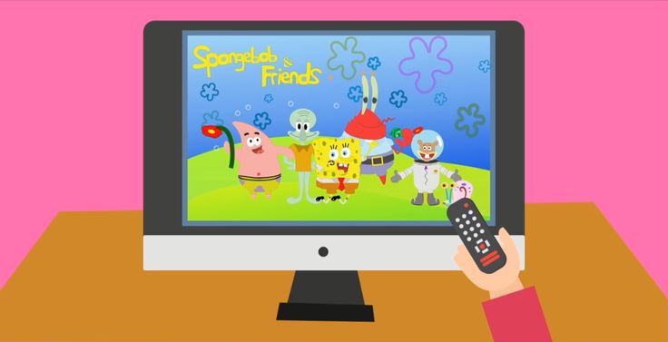 Watch Spongebob movie